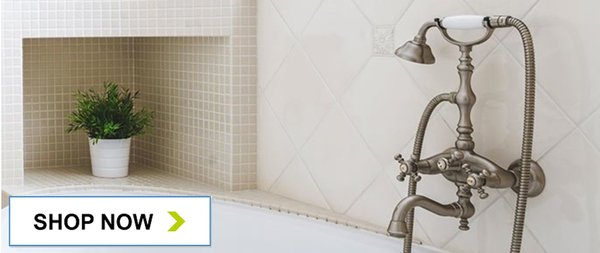 Your Guide To Buying The Best Shower Head – Rain Shower Head